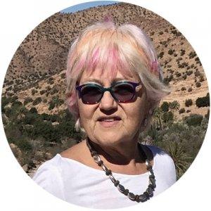 Louise Hallett