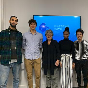 Southampton University Students Business Innovation Programme